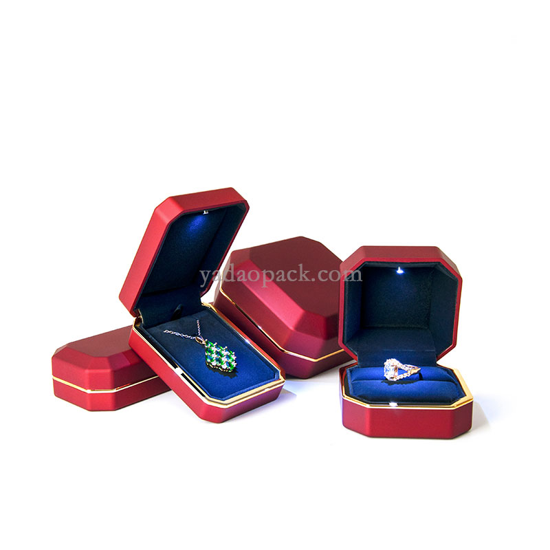 LED jewelry box 19  (No:DH0003-JH)