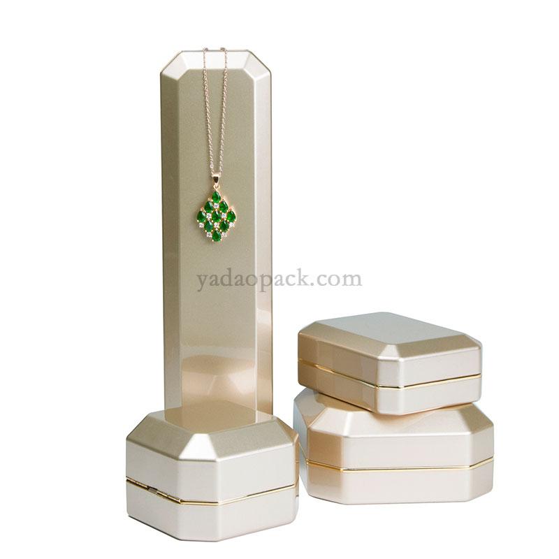 LED jewelry box 21  (No:DH0005-JH)