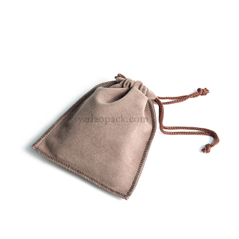 jewelry pouch 05  (No.R0021-DMR)