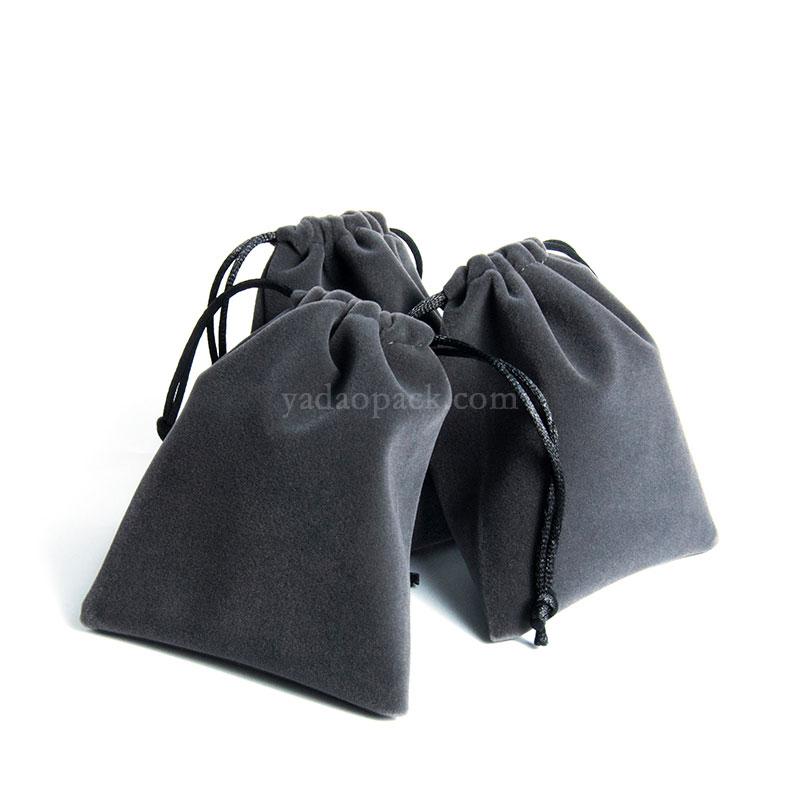 jewelry pouch 09  (No.RXH0012-CMR)
